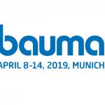 Takeuchi stand op Bauma München 2019