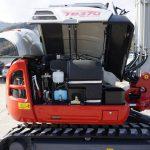 Graafmachine Takeuchi TB370