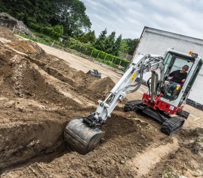 À quoi faut-il veiller lors de l'achat d'une excavatrice d'occasion ?