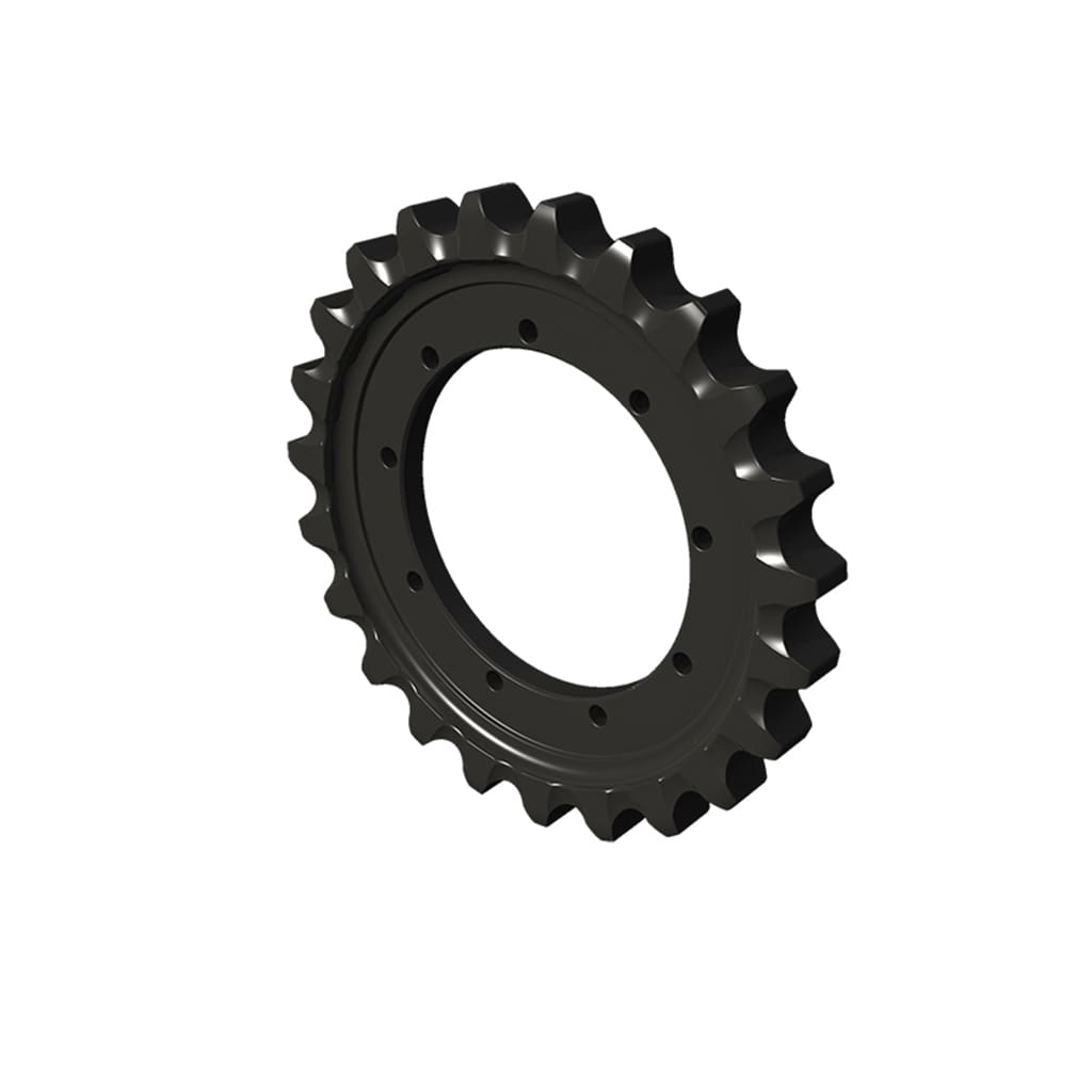 takeuchi onderdelen shop sprocket