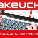 takeuchi onderdelen shop