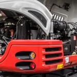 Stage 5 motor TB295W
