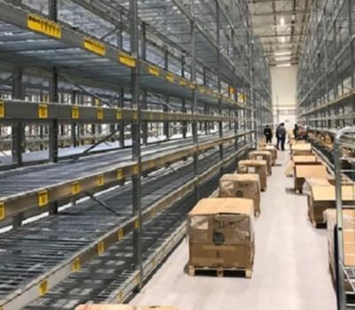 Ouverture d'un entrepôt de pièces détachées Takeuchi à Nimègue !